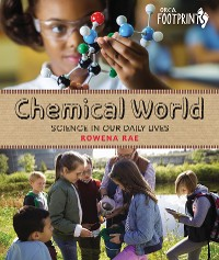 Cover Chemical World