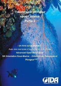 Cover Théorie pour plongeur sportif avancé Partie 2