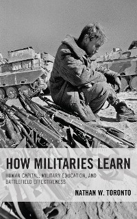 Cover How Militaries Learn