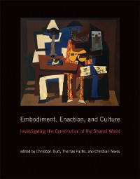 Cover Embodiment, Enaction, and Culture