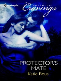 Cover Protector's Mate (Mills & Boon Nocturne Cravings)
