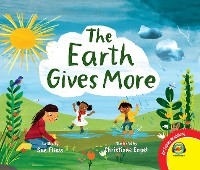 Cover The Earth Gives More