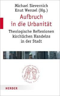 Cover Aufbruch in die Urbanität
