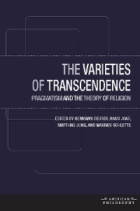 Cover The Varieties of Transcendence