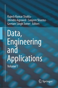 Cover Data, Engineering and Applications