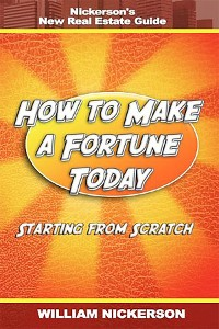 Cover How to Make a Fortune Today-Starting from Scratch