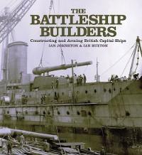 Cover The Battleship Builders