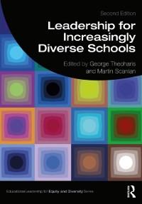 Cover Leadership for Increasingly Diverse Schools
