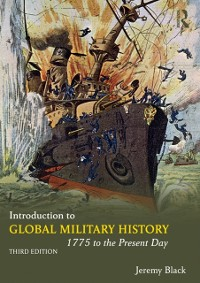 Cover Introduction to Global Military History