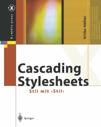 Cover Cascading Stylesheets