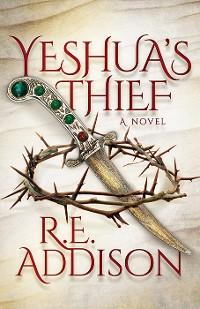 Cover Yeshua's Thief