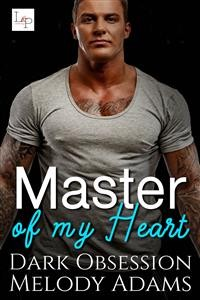 Cover Master of my Heart