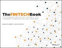 Cover The FINTECH Book