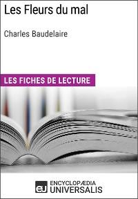 Cover Les Fleurs du mal de Charles Baudelaire