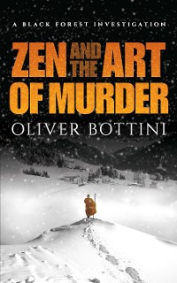 Cover Zen and the Art of Murder