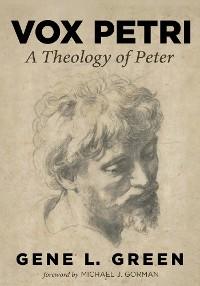 Cover Vox Petri
