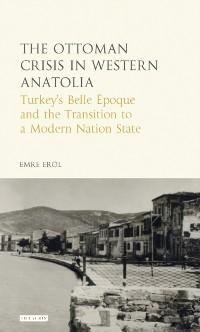 Cover Ottoman Crisis in Western Anatolia