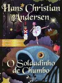 Cover O Soldadinho de Chumbo