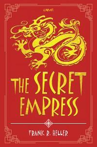 Cover The Secret Empress