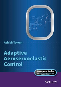 Cover Adaptive Aeroservoelastic Control