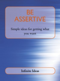 Cover Be assertive