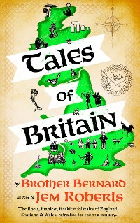 Cover Tales of Britain