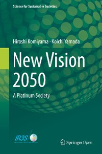 Cover New Vision 2050