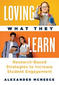 Cover Loving What They Learn