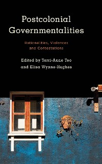 Cover Postcolonial Governmentalities