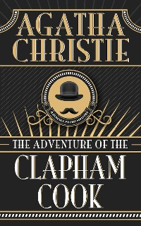 Cover Adventure of the Clapham Cook, The