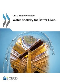 Cover Water Security for Better Lives