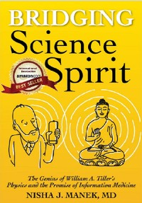 Cover Bridging Science and Spirit