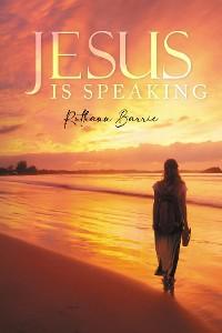 Cover Jesus is Speaking