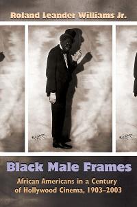 Cover Black Male Frames