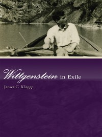 Cover Wittgenstein in Exile