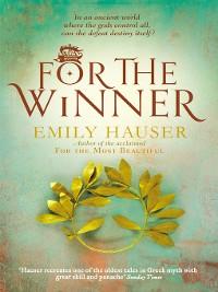 Cover For the Winner