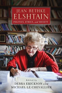Cover Jean Bethke Elshtain