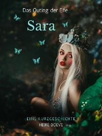 Cover Das Outing der Elfe Sara