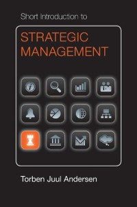 Cover Short Introduction to Strategic Management