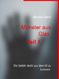 Cover Monster aus Glas