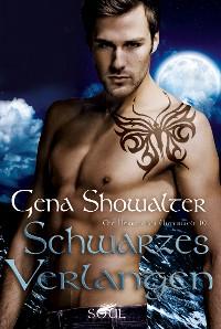 Cover Schwarzes Verlangen