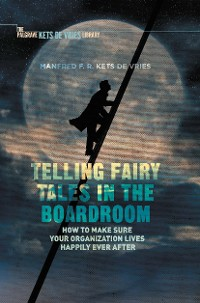 Cover Telling Fairy Tales in the Boardroom