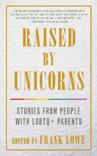 Cover Raised By Unicorns