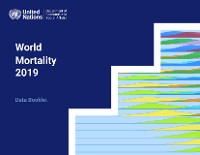 Cover World Mortality 2019: Data Booklet