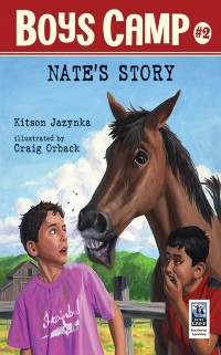 Cover Boys Camp: Nate's Story