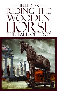 Cover Riding the Wooden Horse