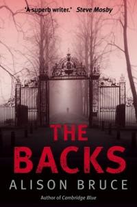 Cover Backs