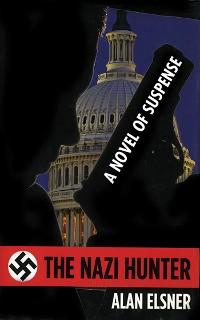 Cover The Nazi Hunter