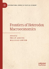 Cover Frontiers of Heterodox Macroeconomics