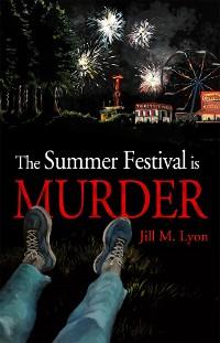 Cover The Summer Festival is Murder